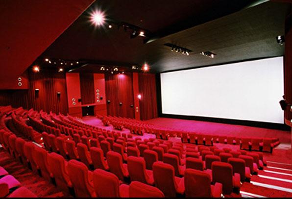Berekreasi Dengan Mengunjungi Bioskop Terbaik di Singapura