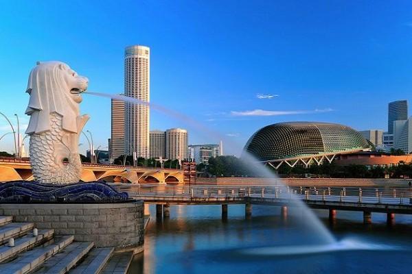 Tempat Terbaik Untuk Rekreasi di Singapura