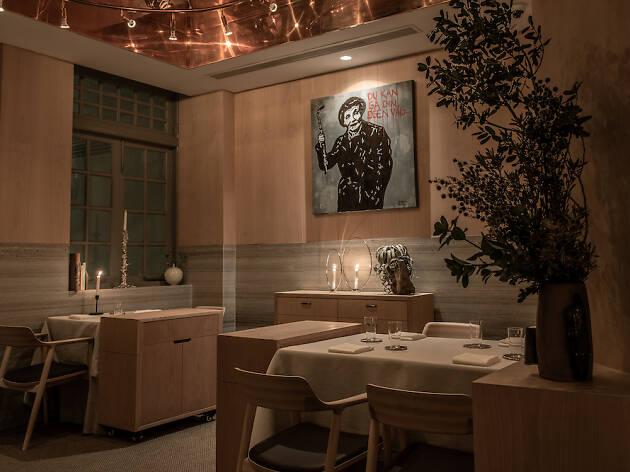 Restoran Terbaik Di Singapura